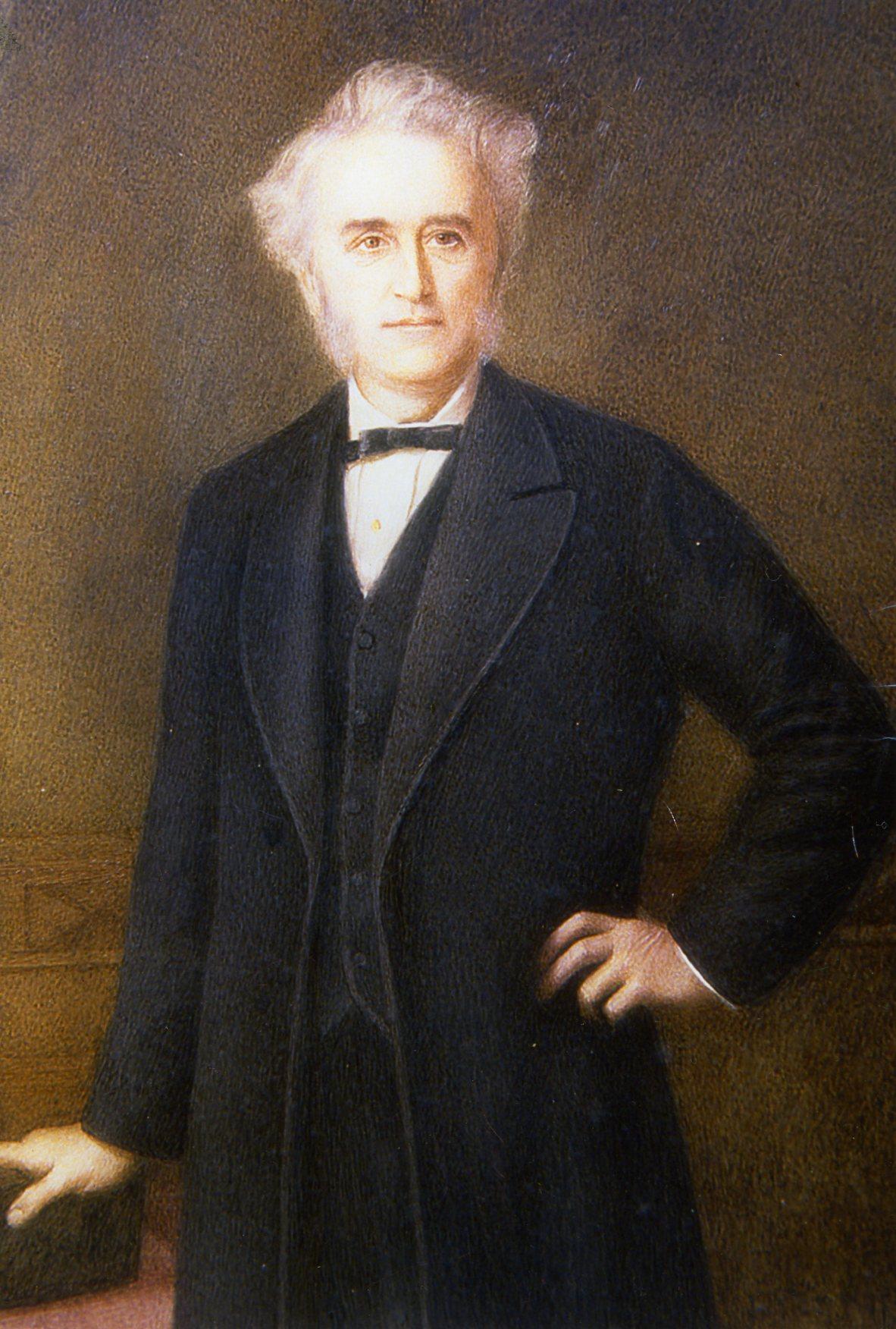 Copy of Family John Langdon Down