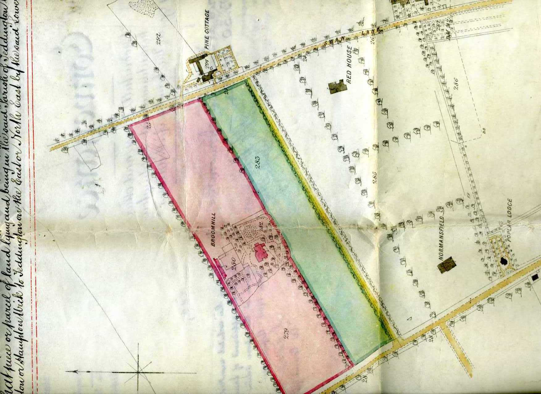 Copy of Map 1878