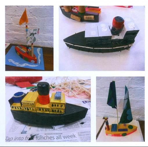 Boats 1